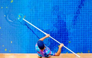 Commercial Pool Cleaning | Sarasota | Triangle Pool Service