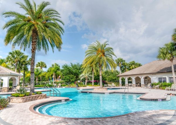 Commercial Pool Service | Sarasota | Triangle Pool Service