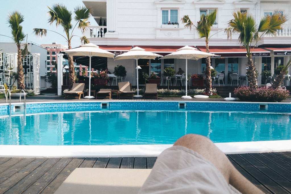 Commercial Pool Services   Sarasota   Triangle Pool Service