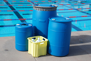 Sodium Hypochloride | Triangle Pool Service