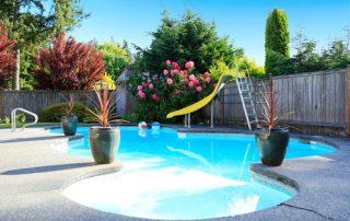 Pool Maintenance   Largo   Triangle Pool Service