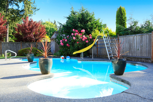 Pool Maintenance | Largo | Triangle Pool Service
