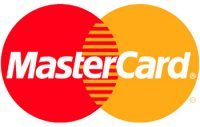 We Accept Mastercard | Triangle Pool Service
