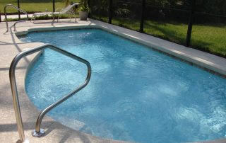 Pool Cleaning Company | Oldsmar | Triangle Pool