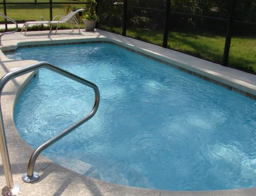 The Best Pool Cleaning Company