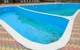 Pool Cleaning Service | Clearwater | Triangle Pool Service