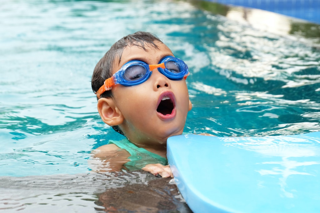 Pool Cleaning Service | Oldsmar | Triangle Pool