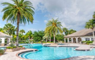 Pool Company | Oldsmar | Triangle Pool Service