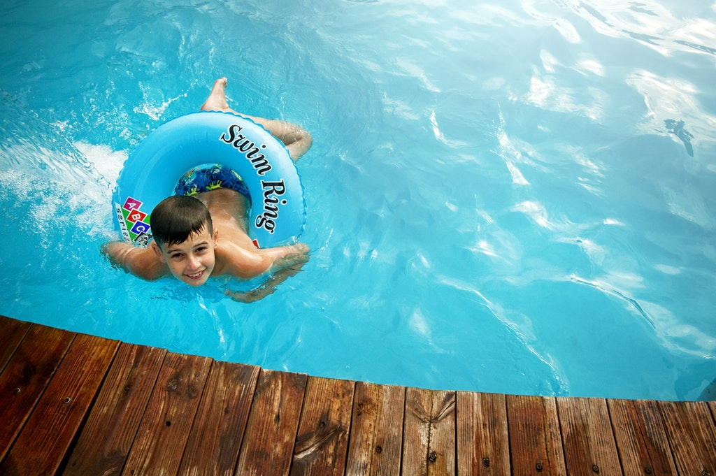 Pool Heater Installation | St. Petersburg | Triangle Pool Service