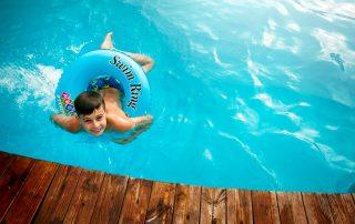 Pool Heater Repair Service | Oldsmar | Triangle Pool