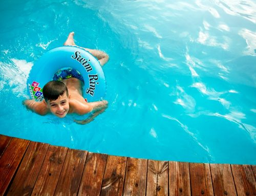 Don't Cover Your Pool For The Winter Before Reading This Article