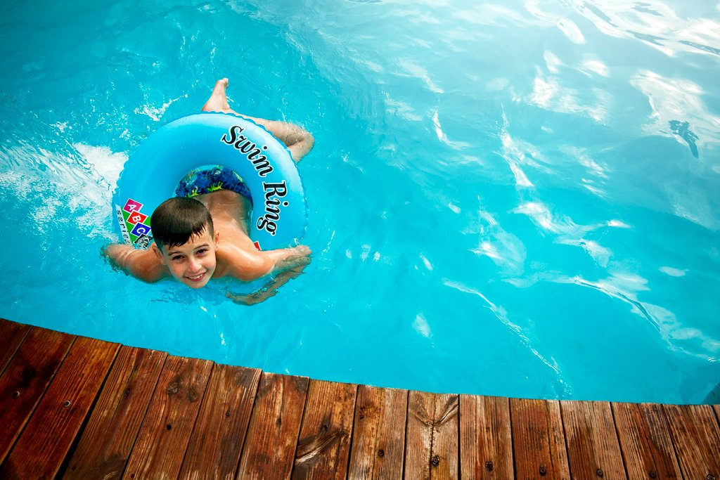 Pool Heater Repair Service | Oldsmar | Triangle Pool