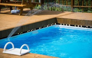 Pool Leak Repairs | St Petersburg | Triangle Pool Service