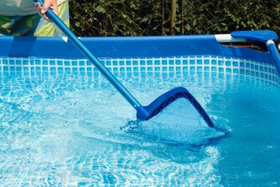 Pool Maintenance | Clearwater | Triangle Pool Service