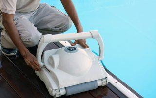 Pool Maintenance Services   Largo   Triangle Pool Service