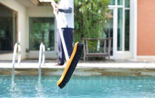 Pool Maintenance | St. Petersburg | Triangle Pool Service
