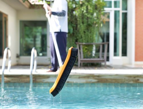 Can You Do Your Own Pool Maintenance?