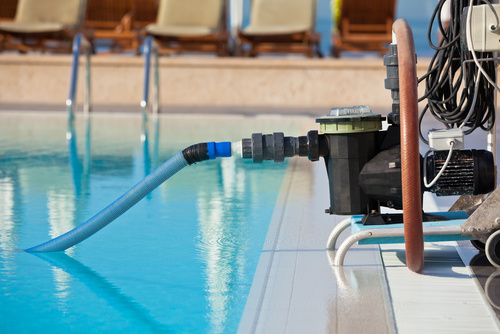 Pool Pump Repair | Palm Harbor | Triangle Pool Service