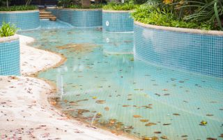 Pool Repair | Clearwater | Triangle Pool Service