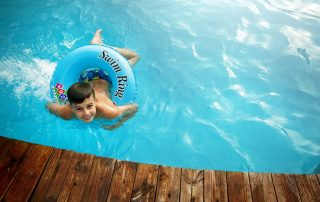 Pool Service | Palm Harbor | Triangle Pool Service