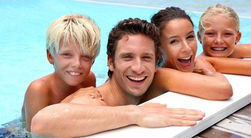 Residential Pool Cleaning Services | Triangle Pool Service