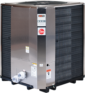 Rheem Pool Heater | Triangle Pool Service