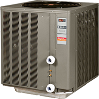 Rheem Pool Water Heater | Triangle Pool Service