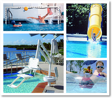 Specialty Pool Products | Triangle Pool Service