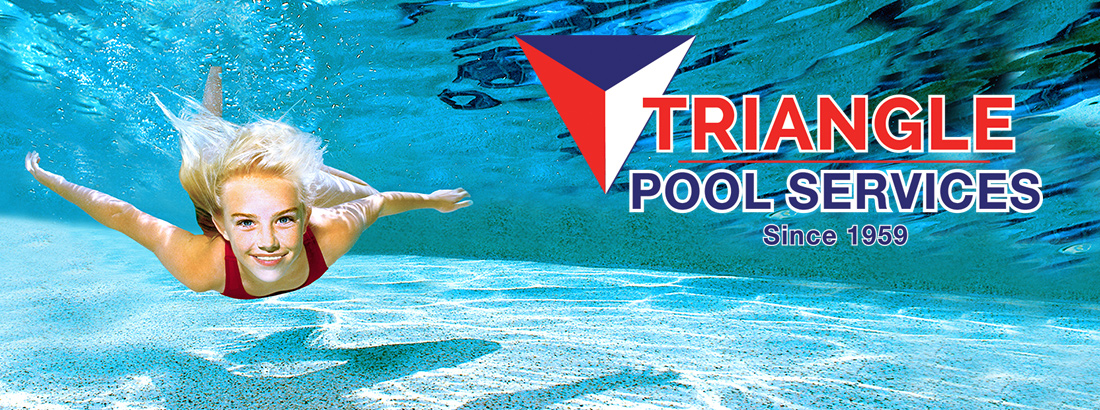 Pool Repairs and Cleaning | Triangle Pool Service