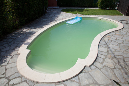 What Cleaning Supplies Are Necessary For My Pool? | Triangle ...