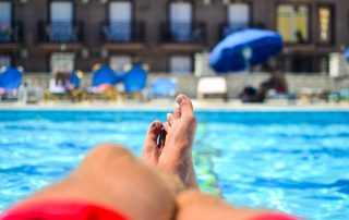 Swimming Pool Maintenance | Palm Harbor | Triangle Pool Service