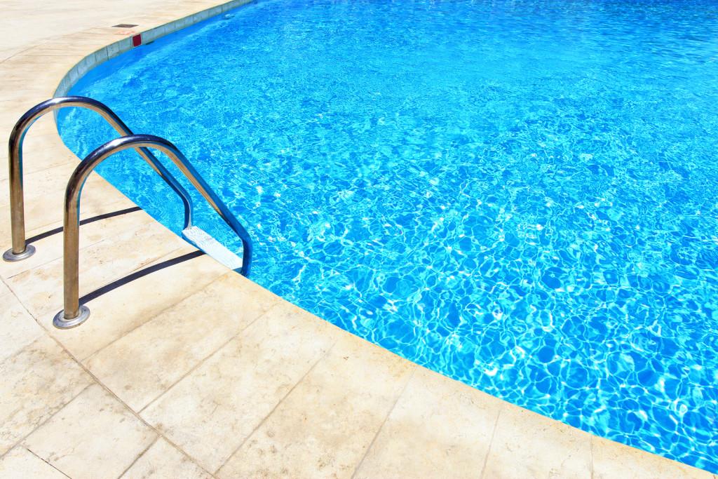 Swimming Pool Repair   Palm Harbor   Triangle Pool Service