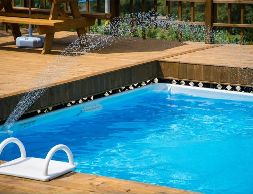 Signs You Need Swimming Pool Repairs