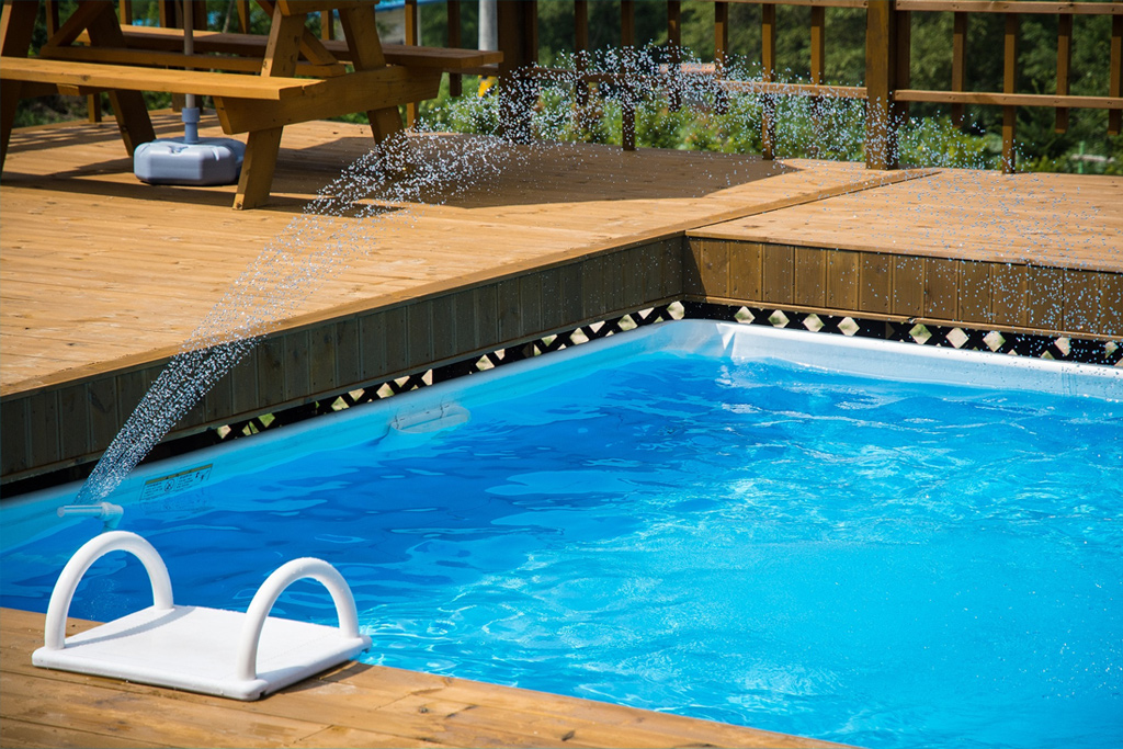 Swimming Pool Repairs | Palm Harbor | Triangle Pool Service