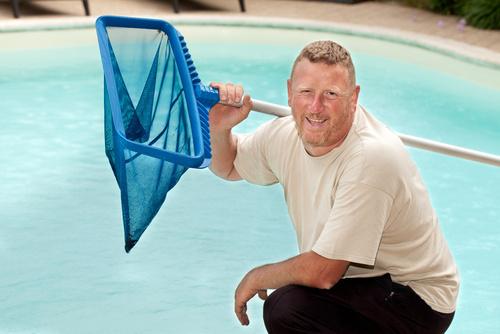 Swimming Pool Service Company   Seminole   Triangle Pool Service