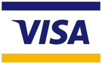 We Accept Visa Cards | Triangle Pool Service